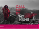 Call_me_by_my_name