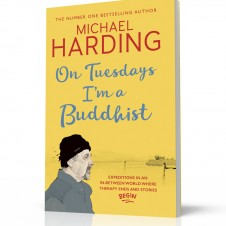 Michael_Harding_On_Tuesdays_Im_a_Buddhist_book_jacket_by_Nick_Ellwood