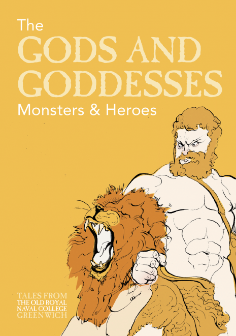 Hercules_Gods_Goddesses_Nick_Ellwood_cover